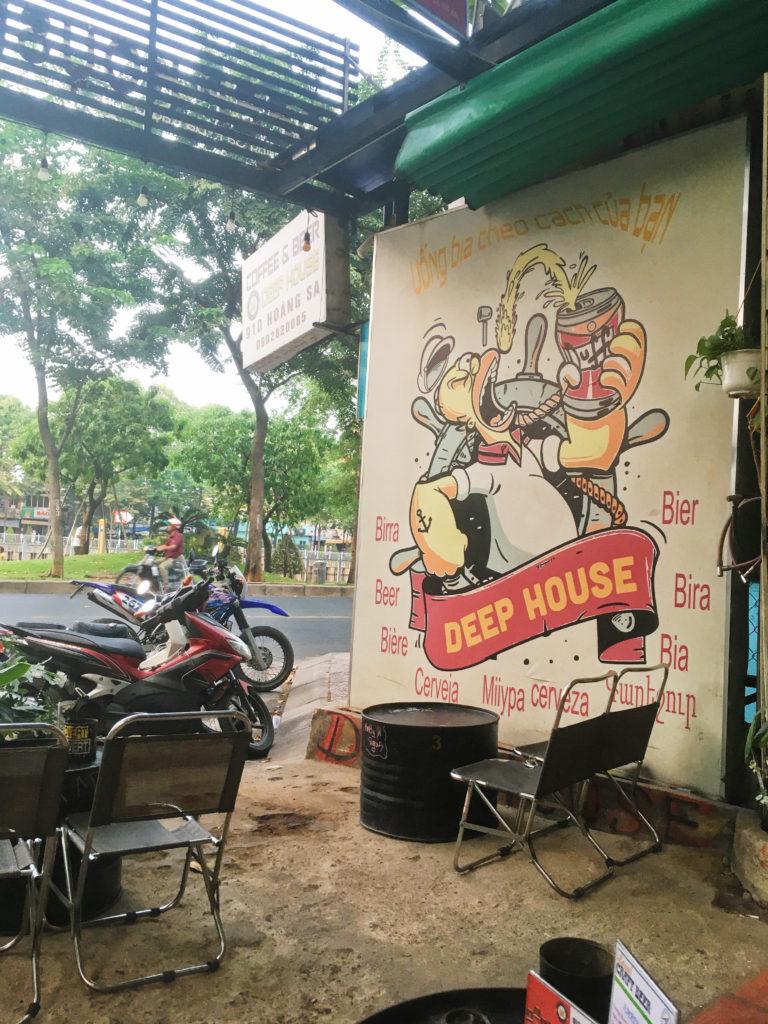 Saigon - Deep House