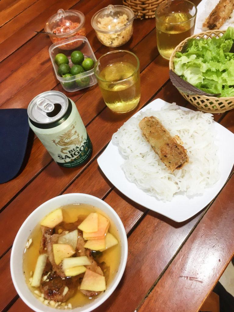 Phu Quoc - Bun Cha Ha Noi