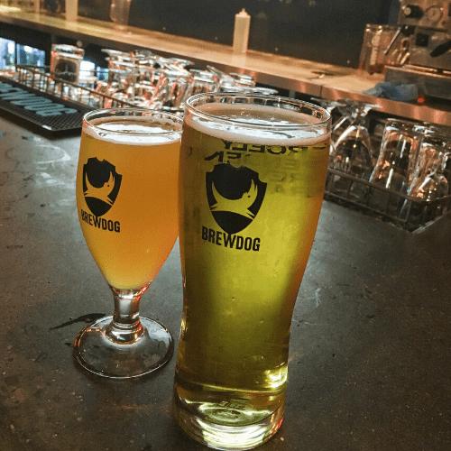 Edinburgh - BrewDog