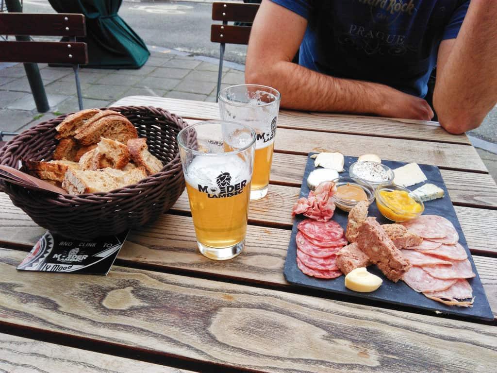 Brusel - beer&fun