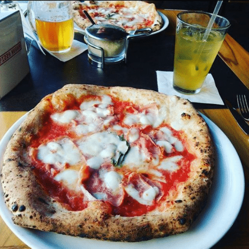 Pizza Praha