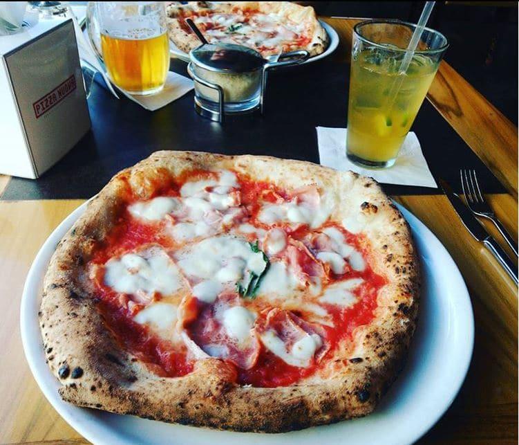 Kam na pizzu v Praze - Pizza Nuova
